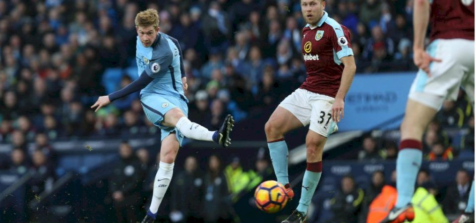 Burnley Vs Manchester City Premier League 2019 Prediction Lineups Live Stream Tv Channel H2h Sport2s Manchester City Burnley Manchester Derby