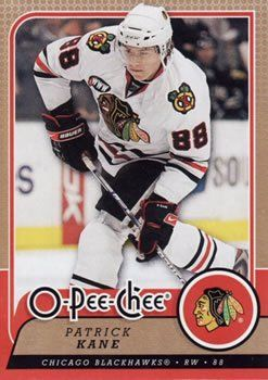 Patrick Kane 2008 09 O Pee Chee Nhl Hockey Card 448 Chicago Blackhawks Click Image For More Details Hockey Cards Patrick Kane Nhl Hockey