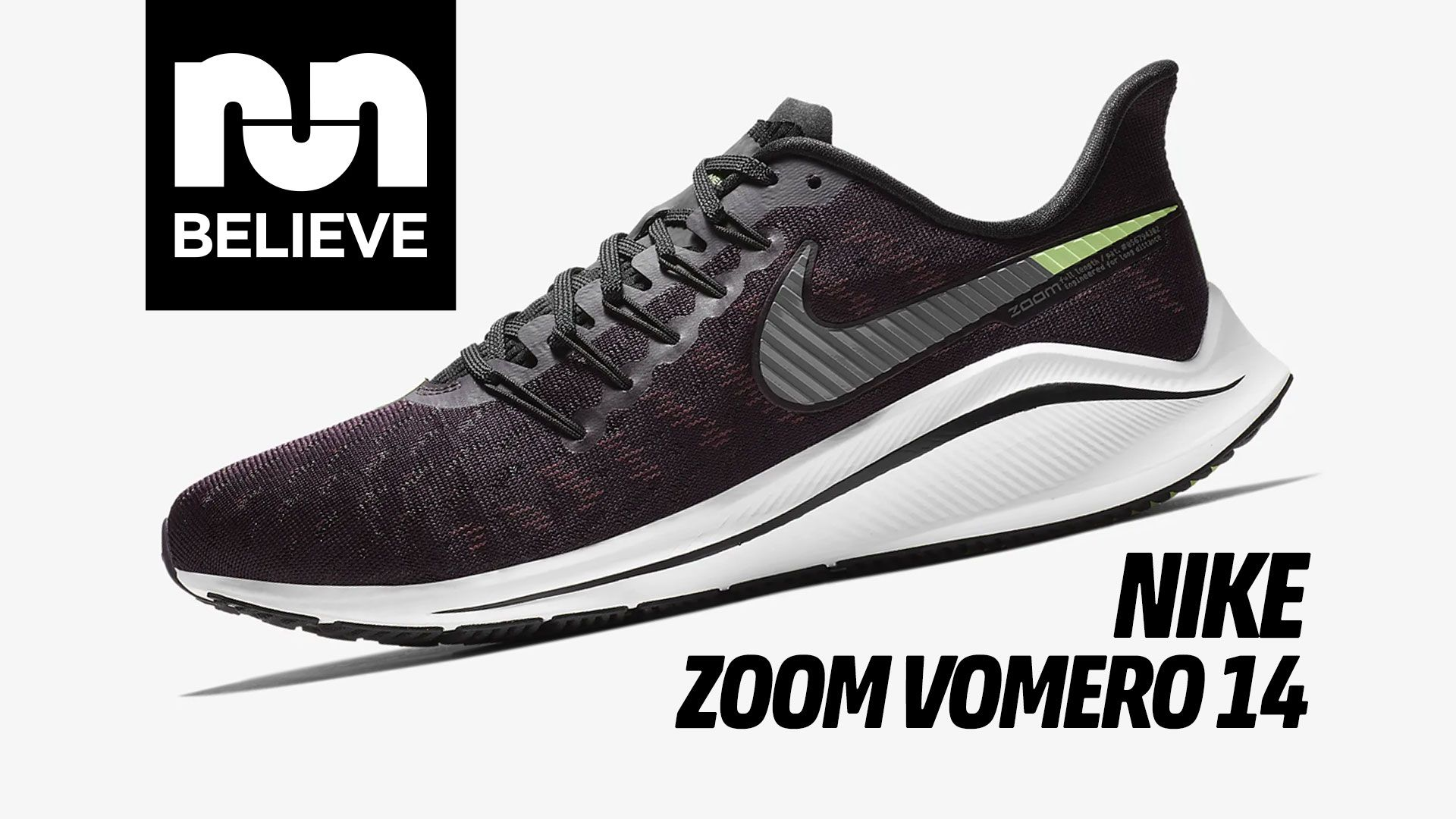 98af4f95255 Nike Zoom Vomero 14 Video Performance Review
