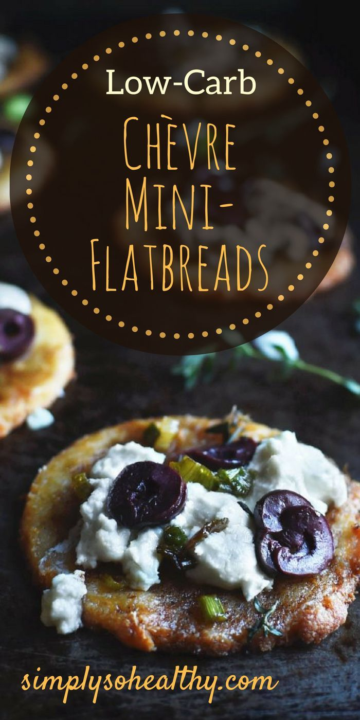 This recipe for low carb chvre mini flatbreads makes a delicious diabetes facts diabetes mellitus patientbest diet to control diabetes reverse your diabeteswhat foods to eat for diabetes meals for someone with diabetes forumfinder Choice Image
