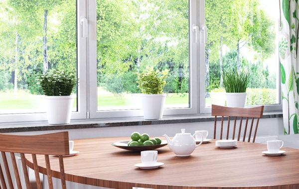 Scandinavian interior on Behance
