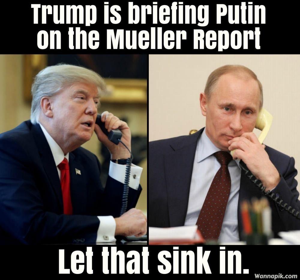 Putinsbitch Traitortrumpistheenemyofthepeople Fucktrumpandthecomplicitgop Let That Sink In Trump Republicans