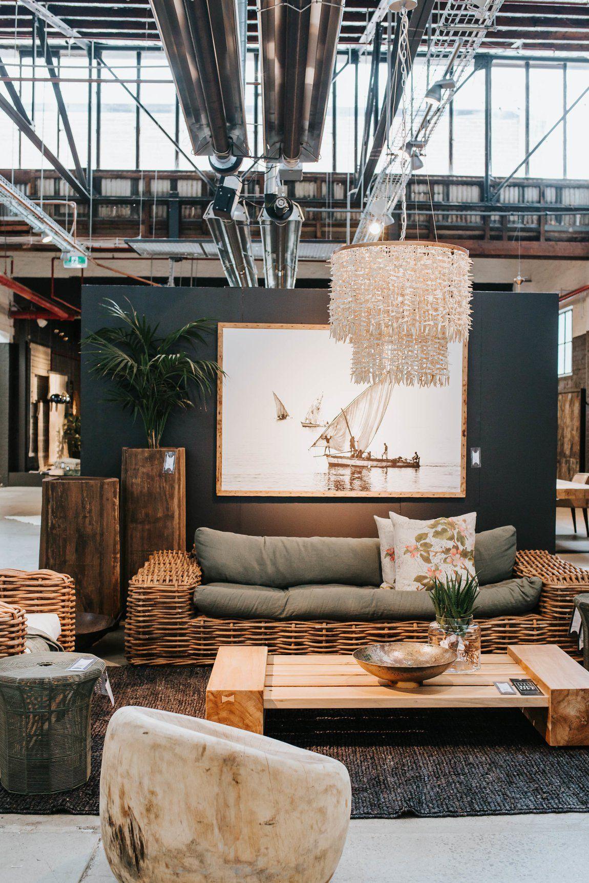Melbourne, Australia, furniture and homewares store, Weylandts  Eco