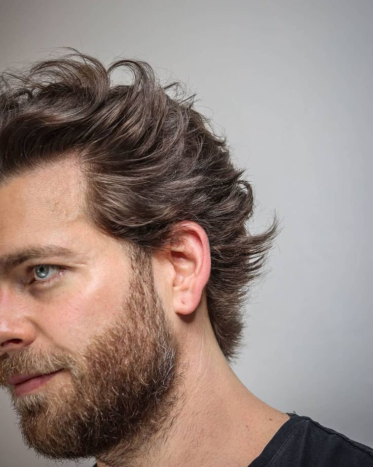 How To Wear The Flow Haircut In 2020