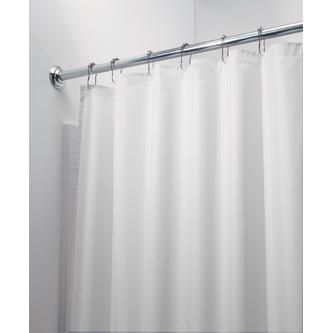 Waterproof X Wide Shower Curtain Liner 108 X 72 Stall Shower Curtain Fabric Shower Curtains Stall Size Shower Curtain 108 x 72 shower curtains