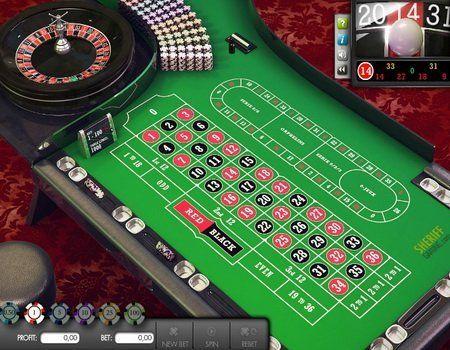Бездепозитная рулетка онлайн акипресс kg митинг казино