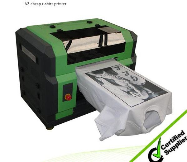 T Shirt Printing Machine For Sale >> Best Best Selling A2 Size With White Ink Wer D4880t T Shirt Printing