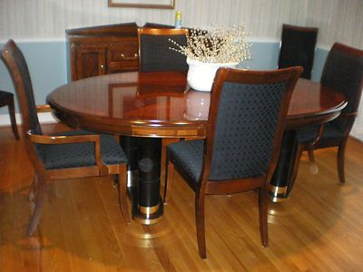 Stanley Empire Dining Room Set