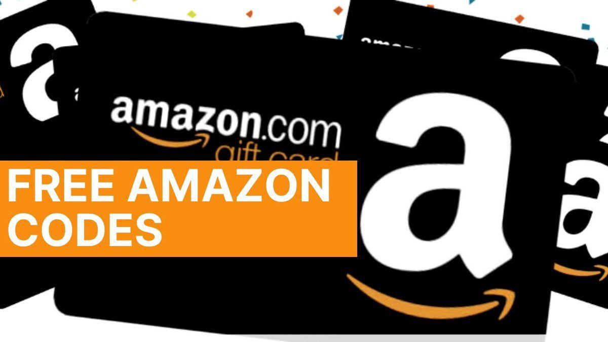 100 free amazon gift card codes in 2020 amazon gift