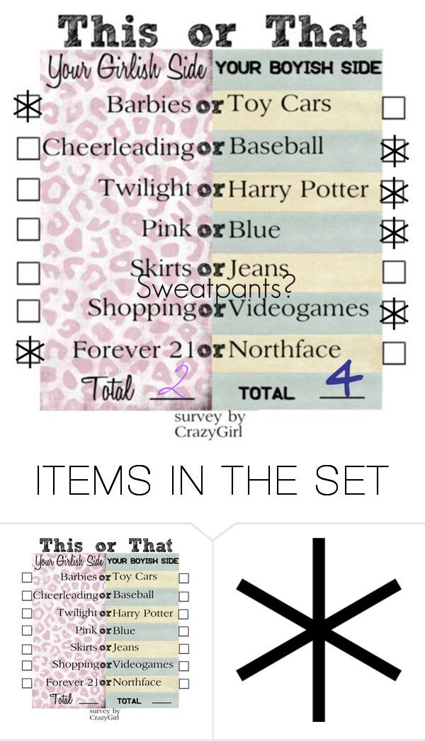 """Boyish or Girly"" by gabriela-27-99-11 ❤ liked on Polyvore featuring art"