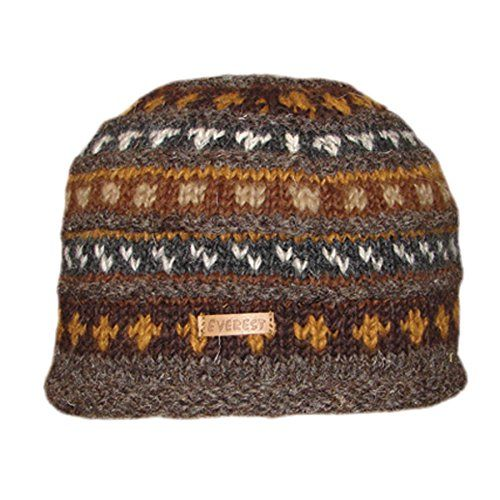 Beautiful Everest Designs Fancy Roll Beanie.   31.95  offerdressforyou from  top store fea81b37b86e