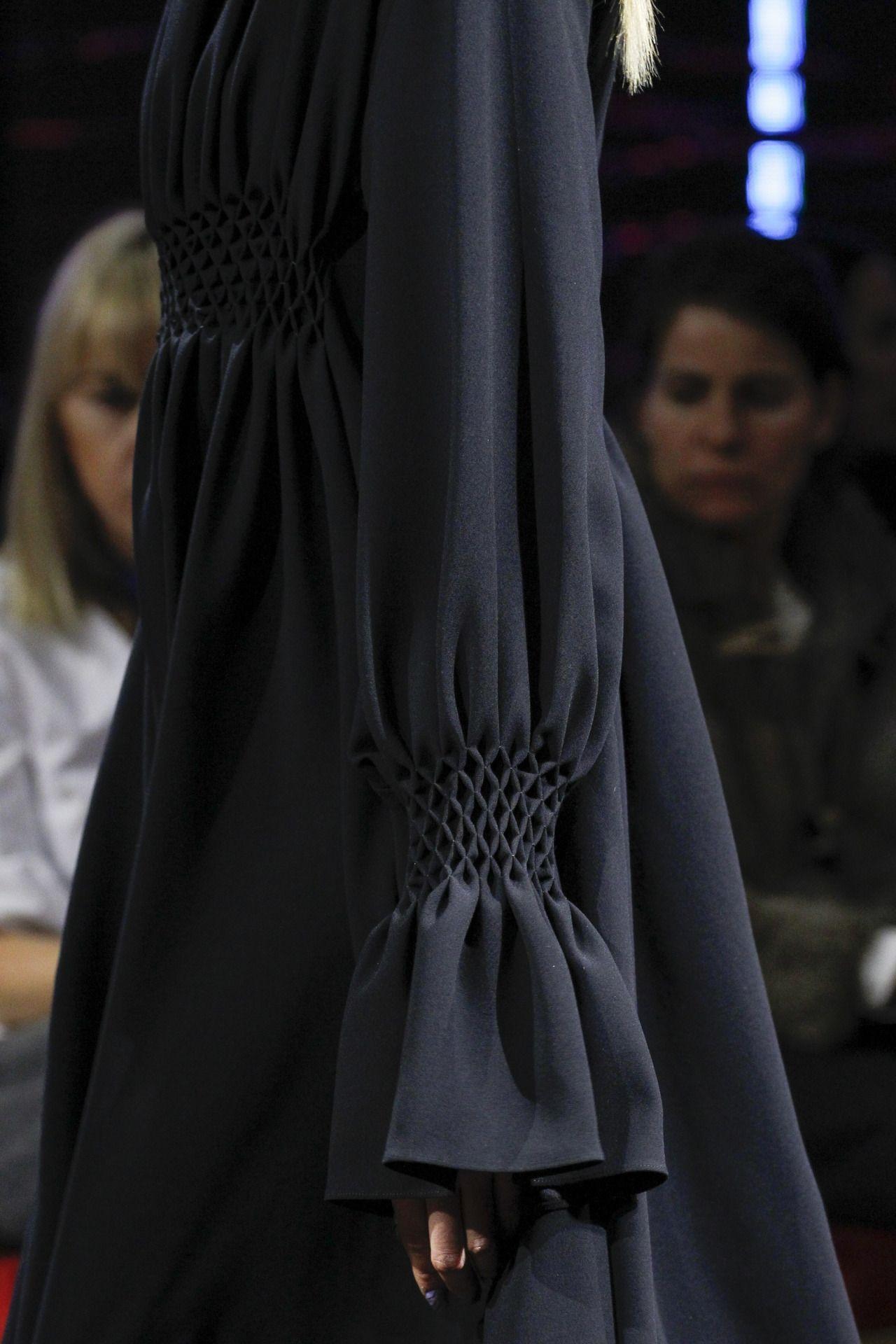 Enhanceu Smocking Fashion Fashion Fashion Design