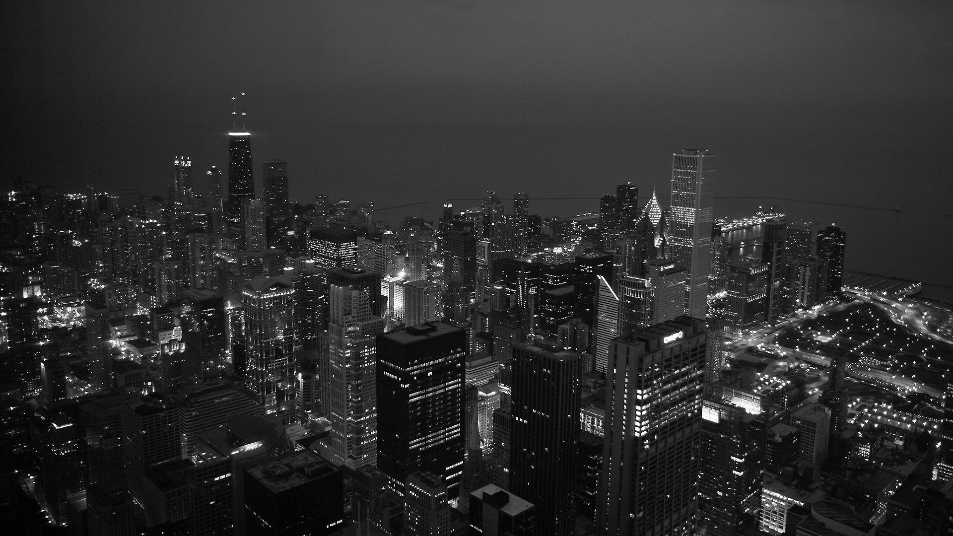Black And White Hd Wallpapers Black And White Wallpaper City Wallpaper Black And White City