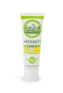 The Natural Dentist Healthy Teeth & Gums Original Toothpaste, Peppermint Twist, 5-Ounces (Pack of 3) by The Natural Dentist. $20.74. Protect Against Acid Erosion. Prevent Cavities. Freshen Breath. Strengthen Teeth. The Natural Dentist® was created by a dentist to provide effective oral care for his patients' teeth and gums. Because our products are formulated with a scientific blend of natural ingredients, you don't have to choose between natural and effective.