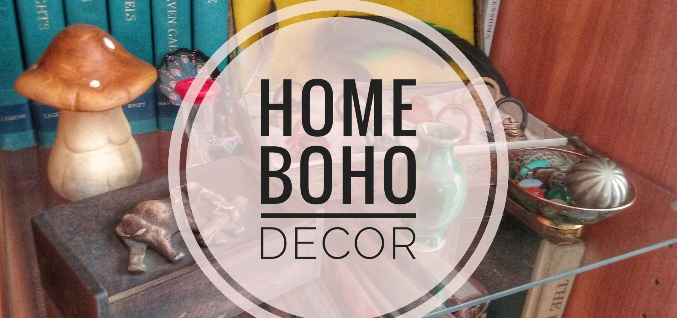 Home Boho Decor bohemian