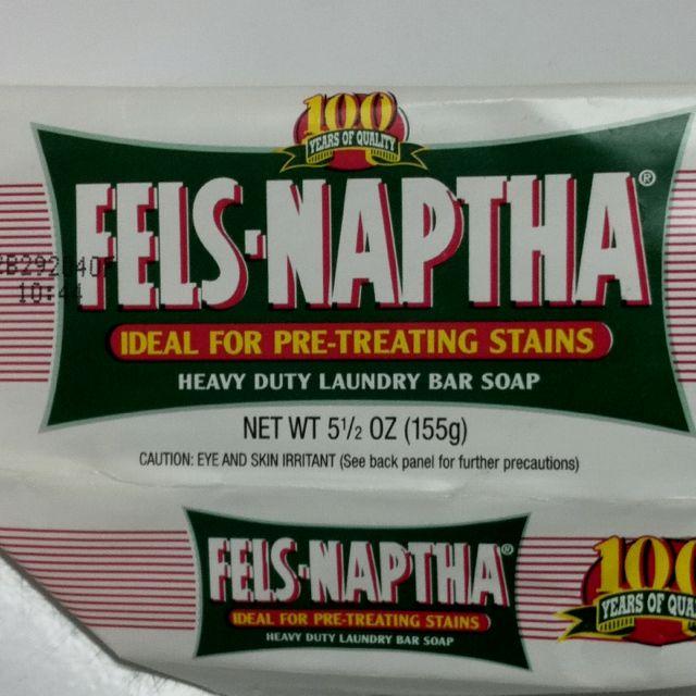 Homemade Powdered Laundry Detergent Fels Naptha Laundry Soap
