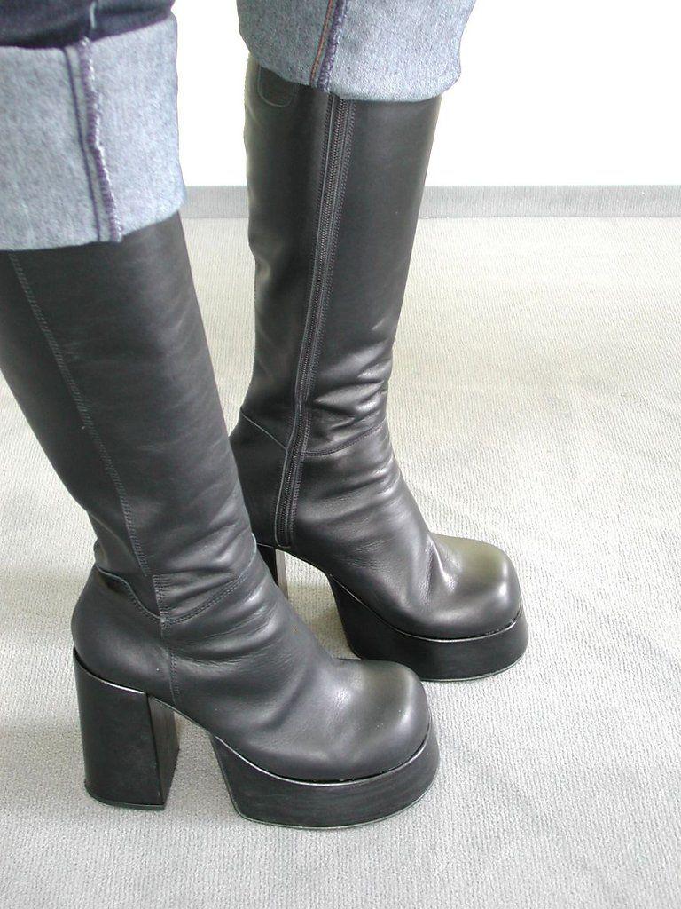 hot sales 47de1 50233 Pin von Magic_shoes auf Buffalo Schuhe | Schuh stiefel ...