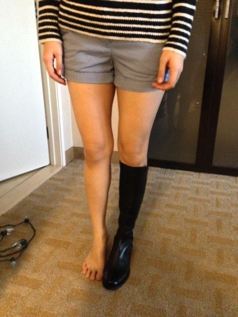 Skinny calves, Slim calf boots