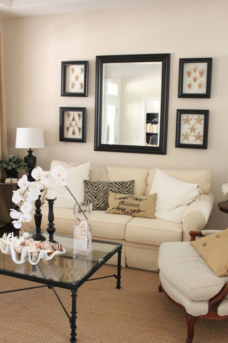 The Olde Barn: Blogger Home Tour - At Home With Kristy Seibert