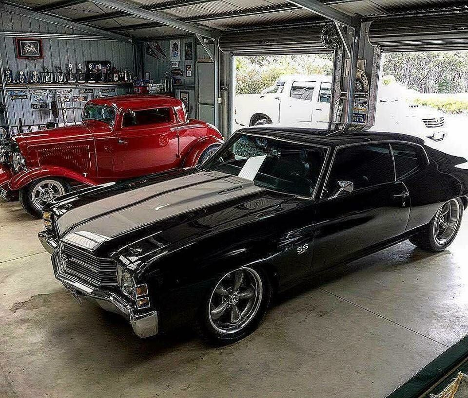 Pin by Mitchell on American muscle cars (With images