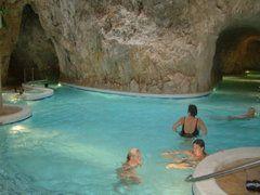 Aquaparky a kúpaliská v Maďarsku