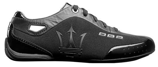 Maserati shoes | Zapatos hombre moda