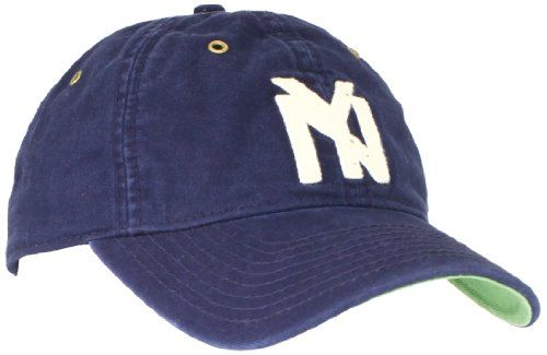 1f2e23a4f061a Blue Marlin Men s Classic Yankees Fitted Hat