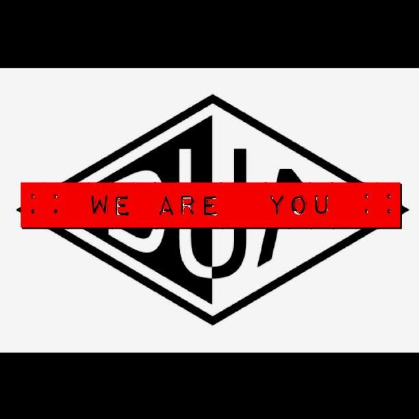 :: WE ARE YOU ::