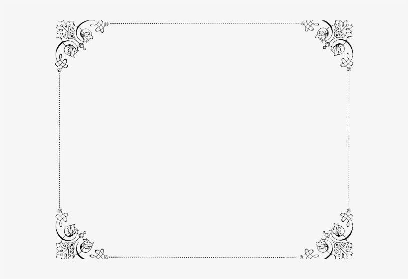 Download Fancy Wedding Border Png Transparent Images Border Vintage Frame Png For Free Nicepng Provides Large R Wedding Borders Fancy Wedding Vintage Frames