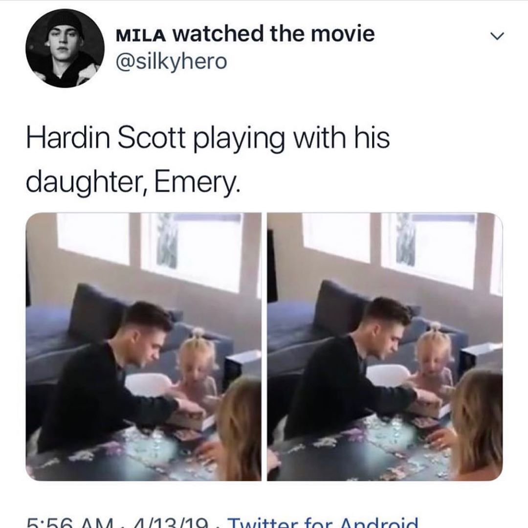 """@trustxare on Instagram: """"Emery Scott ? """"Emery sits down on the floor. Her basket rests on her crossed legs, and she's scarfing down a handful of colorful jelly…"""""""