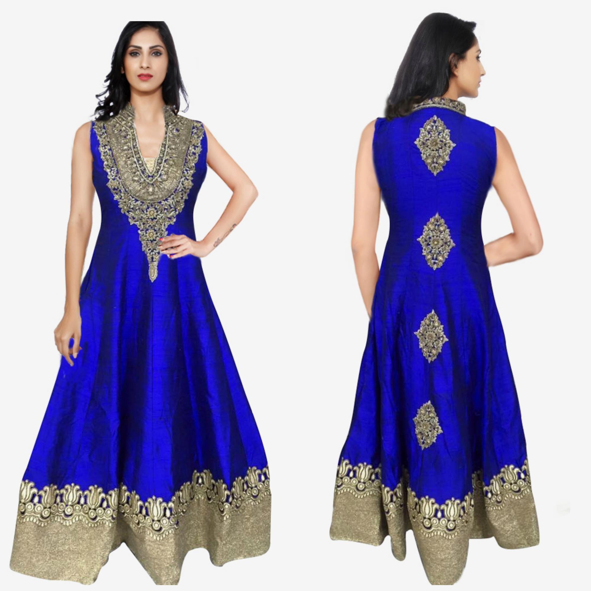 Lujo Vestidos De Dama De Honor De La India Componente - Vestido de ...