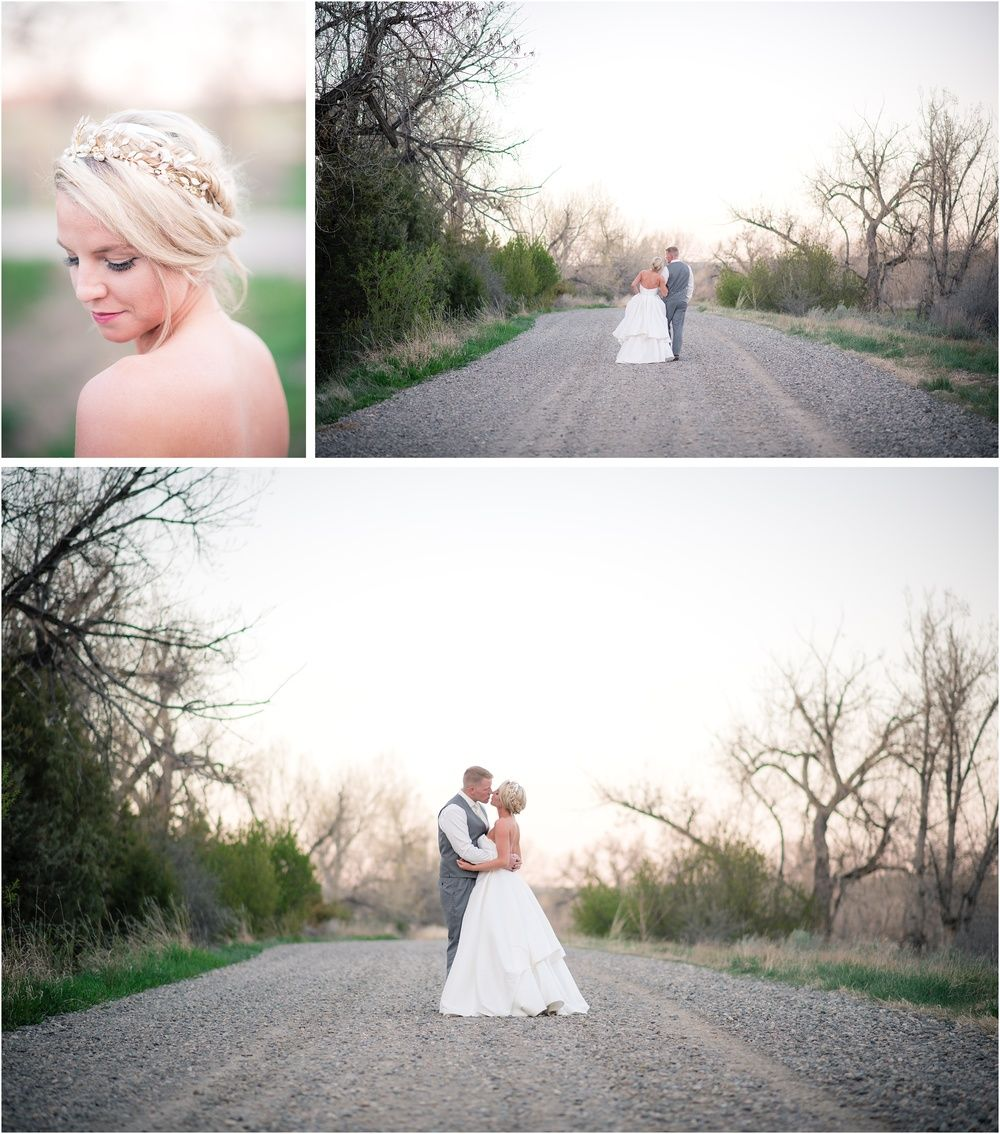 Lauren & Nathan } Elegant Disney Princess Themed Montana Wedding ...