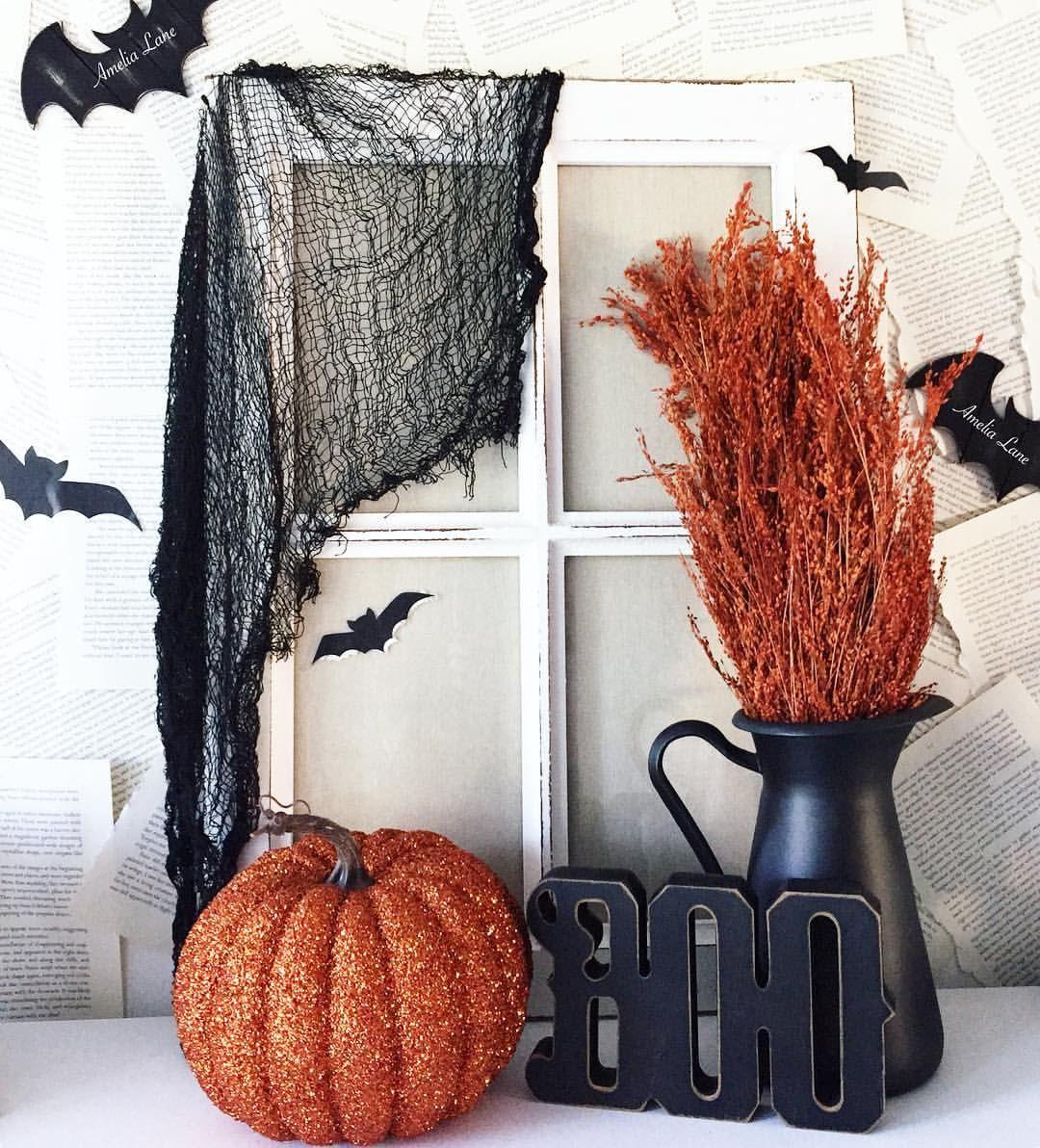 2ea3b706aba18f52a1aee848f1f1aa88 - Better Homes And Gardens Halloween Tricks And Treats Magazine 2017