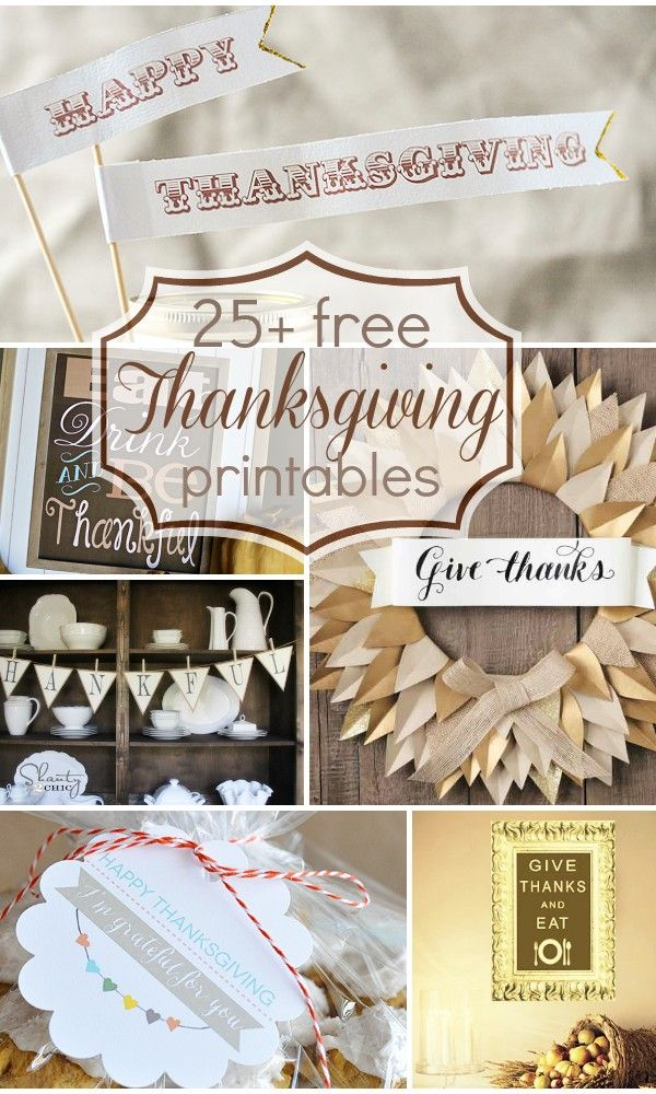 Most Nice Thanksgiving Decoration Do it Yourself Project 11