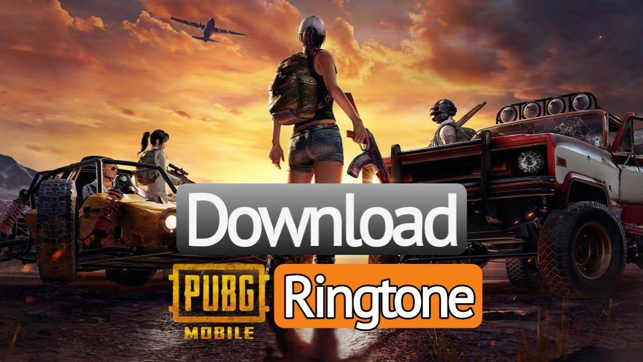PUBG MOBILE Ringtones Mp3 Download {5 Best} in 2021 ...