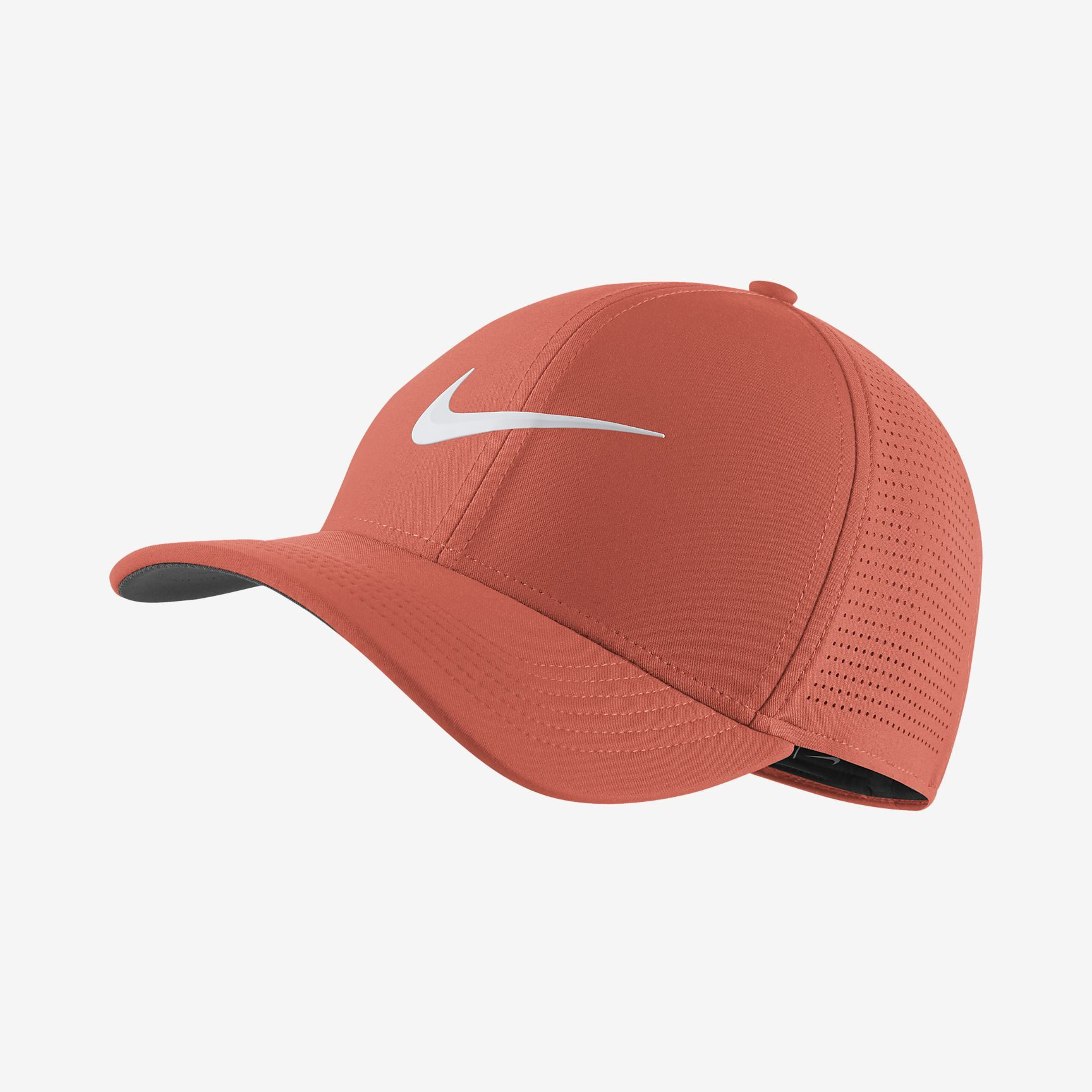 Nike AeroBill Classic 99 Fitted Golf Hat  2d0be0b3756
