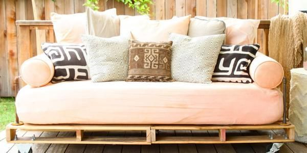 These are summer some great #DIY projects with #wood. Via @BHGRealEstate @HuffPostHome http://huff.to/1J0c5Nu