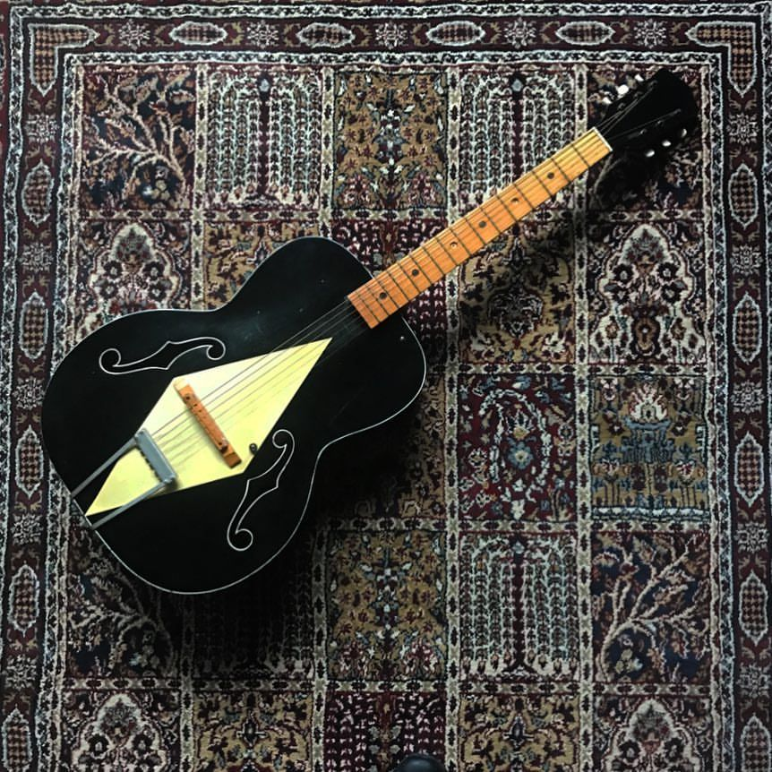 281 Likes, 2 Comments - Thunder Road Guitars PDX ...