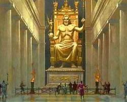 Las 7 maravillas del mundo antiguo | Las 7 maravillas del mundo