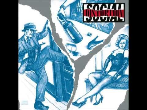 Social distortion - Social distortion ( Full album ...