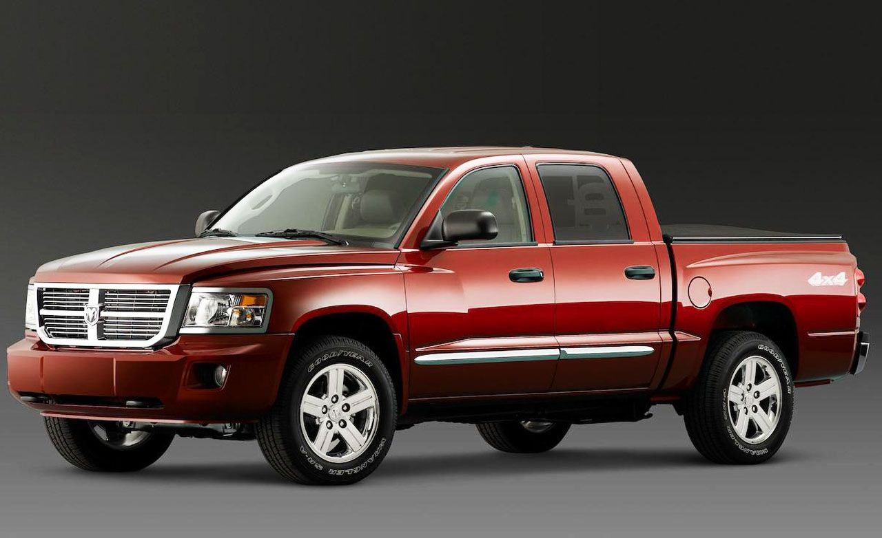 2015 dodge dakota