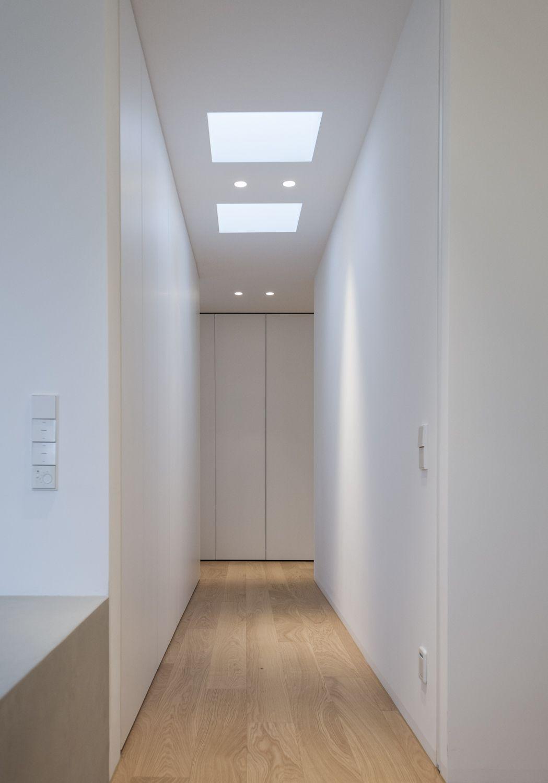 Wohnhaus G - München-Grünwald — Gramming Rosenmüller Architekten