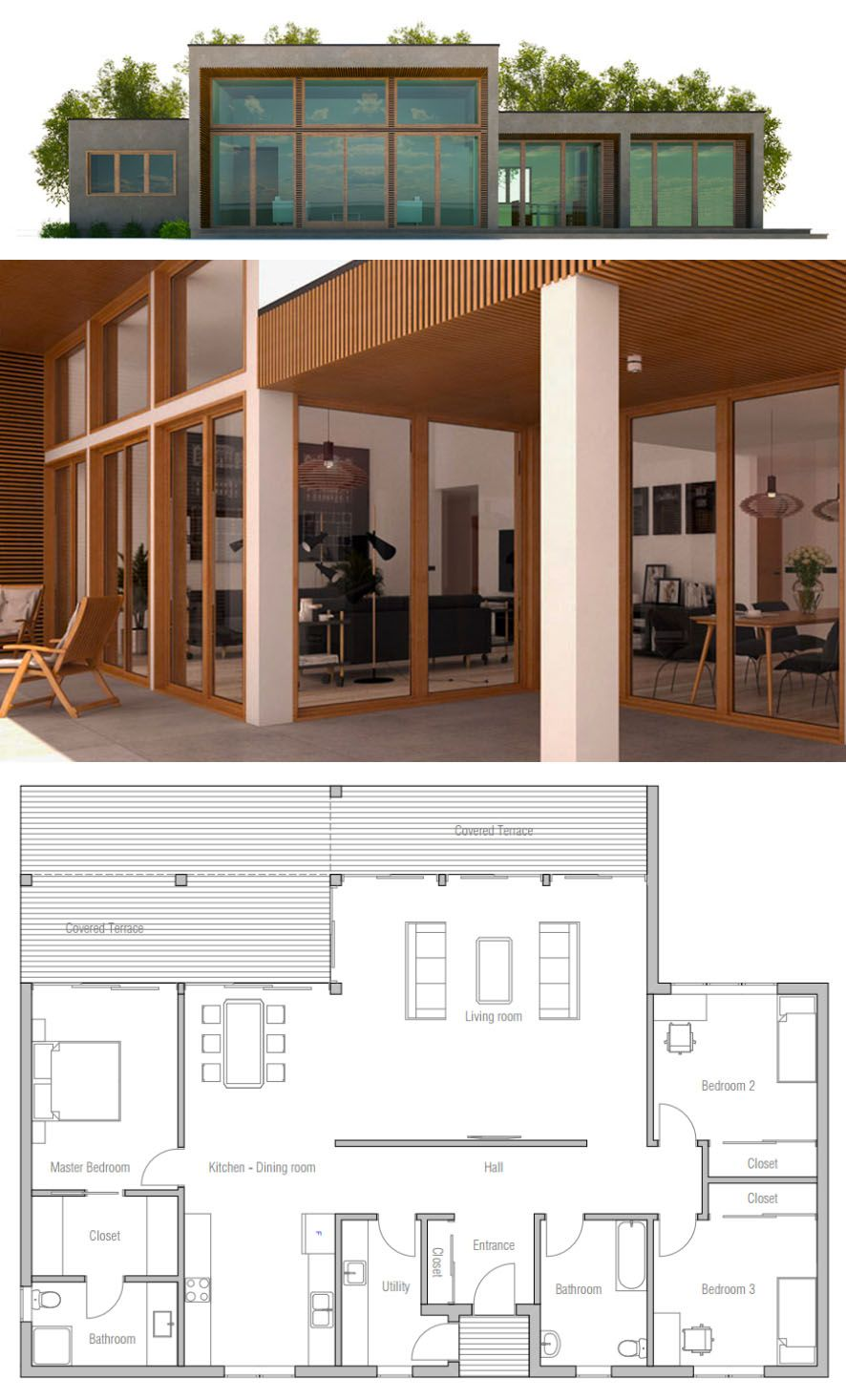Container Home Plan Prefab House Design Modular House Design
