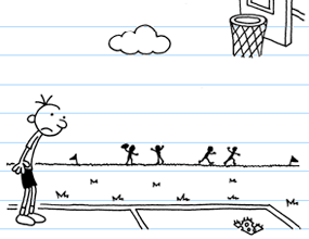 Diary Of A Wimpy Kid Cheese Touch Cupcakes Wimpy Kid Wimpy Kids Pages