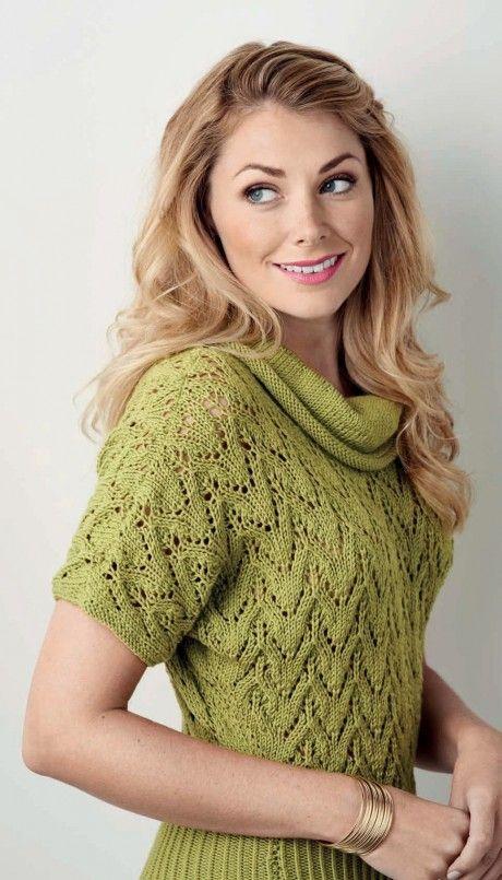 Striped Knit Varsity Sweater in Burgundy   DAILYLOOK