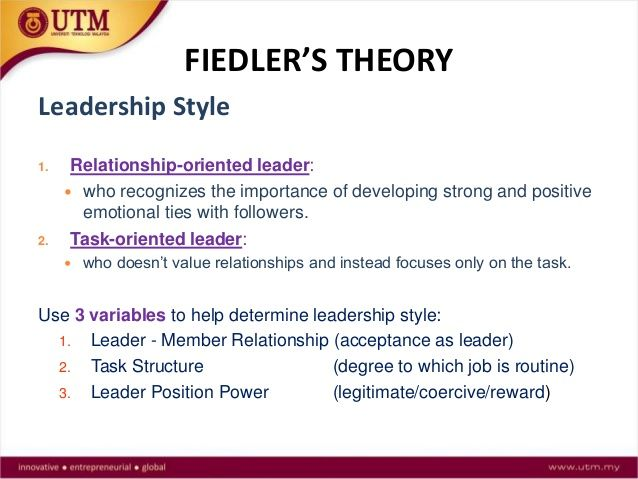 the core tasks of leadership of ghosn Learn about four core leadership theories that can help you become a more effective leader  therefore, it focuses on designing tasks and reward structures.