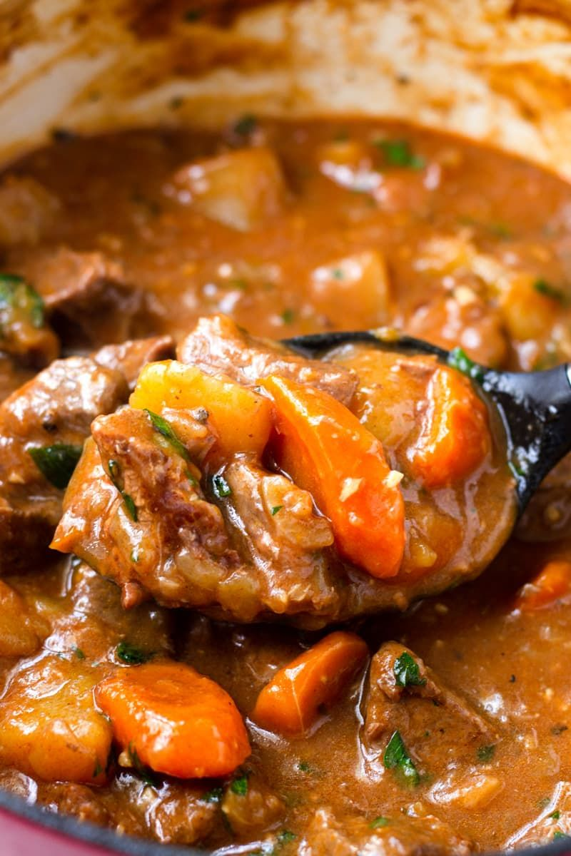 Pin On Delicious And Easy Comfort Food