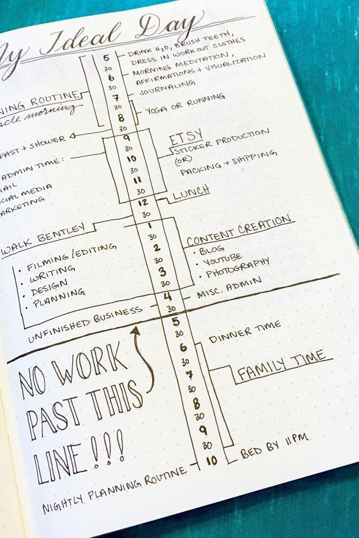 15 Bullet Journal Hacks That Are Going to Totally Transform Your Life