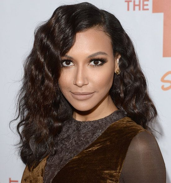 Crimping Is Having A Moment Thanks To Naya Rivera Hair Crimper Hair Styles Crimped Hair