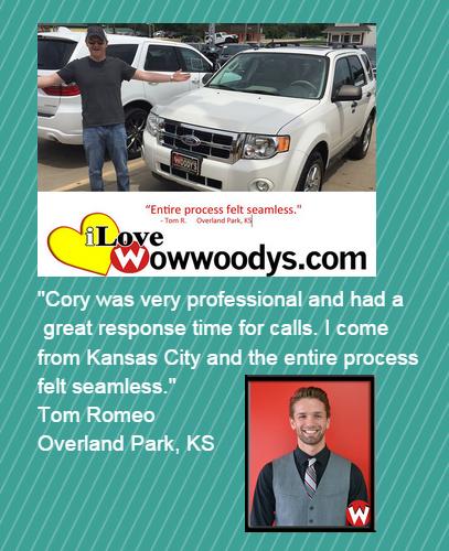 Http Www Wowwoodys Com Testimonials Overland Park Kansas City Overlanding
